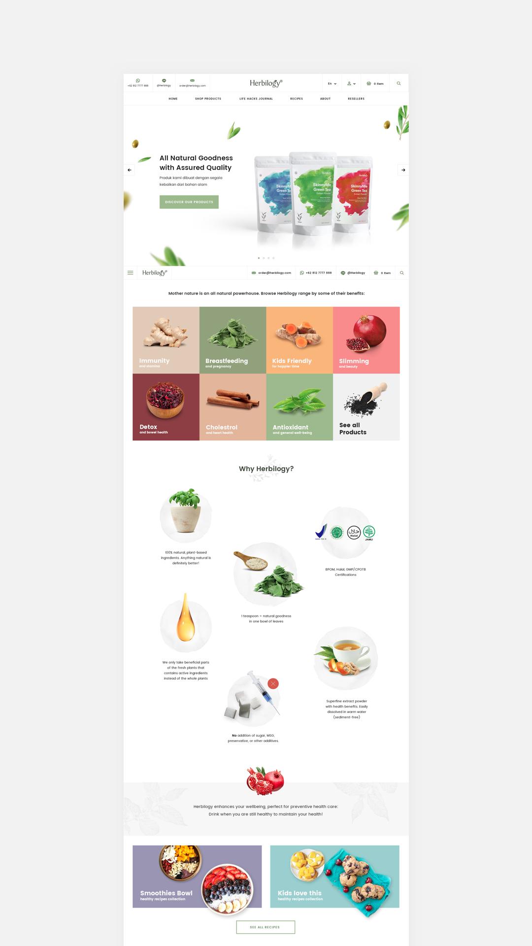 image Herbilogy 1